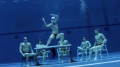 Harlem Shake – Version.1 Swim Dive