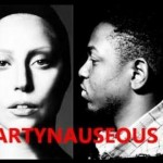 Lady Gaga & Kendrick Lamar – Party Nauseous