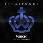 Will.i.am – #Thatpower ft. Justin Bieber