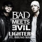 Bad Meets Evil Featuring Bruno Mars – Lighters