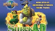 Shrek 4 – Trailer