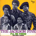 Jackson Five –  I'll Be There