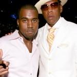 Jay-Z & Kaney West – Otis