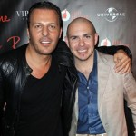 Jean Roch Ft. Nayer & Pitbull – Name Of Love