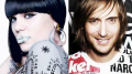 David Guetta – Laserlight ( ft. Jessie J )