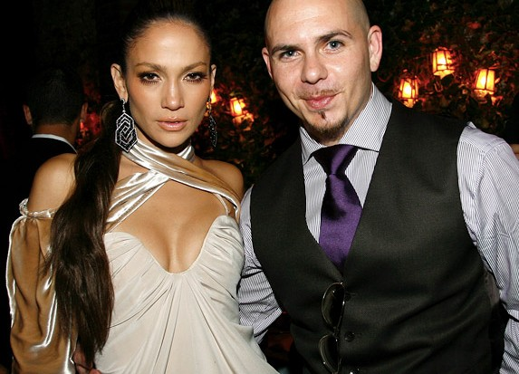 Pitbull dating who