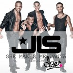 JLS feat Dev – She Makes Me Wanna