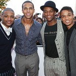 JLS – Pieces Of My Heart