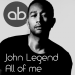 John Legend – All of Me