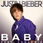 Justin Bieber Featuring Ludacris – Baby