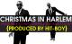 Kanye West feat Cyhi Da Prynce & Teyana Taylor – Christmas In Harlem