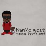 Kanye West – Mama's Boyfriend