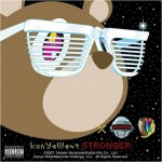 Kanye West Feat. Pitbull – Stronger (2012 Remix)