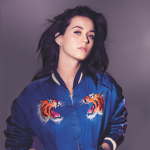 Katy Perry – Dark Horse