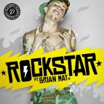 Dappy – RockStar (ft. Brain May)