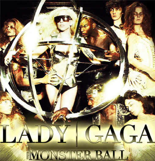 Lady Gaga monster ball tour – Trailer