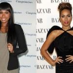 Leona Lewis & Jennifer Hudson –  Love Is Your Color