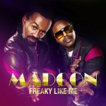Madcon – Freaky Like Me