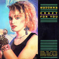 Madonna – Crazy For You