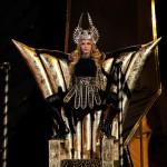 Madonna – İlluminati