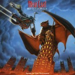 Meat Loaf – I Love Do Anything