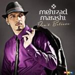 Mehrzad Marashi – Sweat