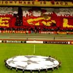 Galatasaray Marşı – Cim Bom Bom
