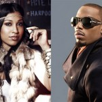 Melanie Fiona ft B.o.B – Change The Record