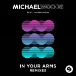 Michael Woods ft Lauren Dyson – In Your Arms