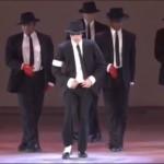 Michael Jackson – Dance Show (Live 1995)