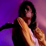 Michael Jackson – Come Together