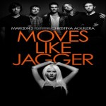 Maroon 5 ft. Christina Aguilera – Moves Like Jagger