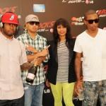 N.E.R.D. ft. Nelly Furtado –  Hot N' Fun