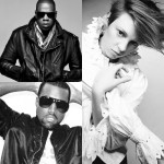 Kanye West & Jay-Z feat La Roux – That's My Bitch