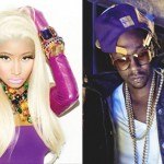 2 Chainz & Nicki Minaj – I Luv Dem Strippers
