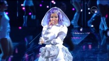 Nicki Minaj – (NBA All-Star Liver Performance)