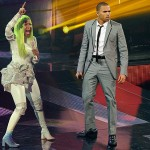 Nicki Minaj – Right By My Side (ft. Chris Brown)