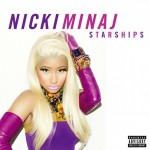 Nicki Minaj – Starships (Exclusive Remix)