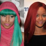 Nicki Minaj feat Rihanna – Fly