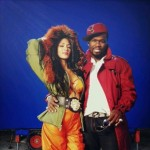 Nicole Scherzinger feat. 50 Cent – Right There