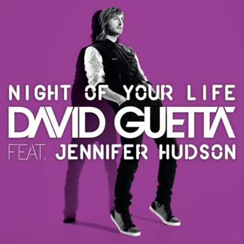 David Guetta – Night Of Your Life (ft Jennifer Hudson)