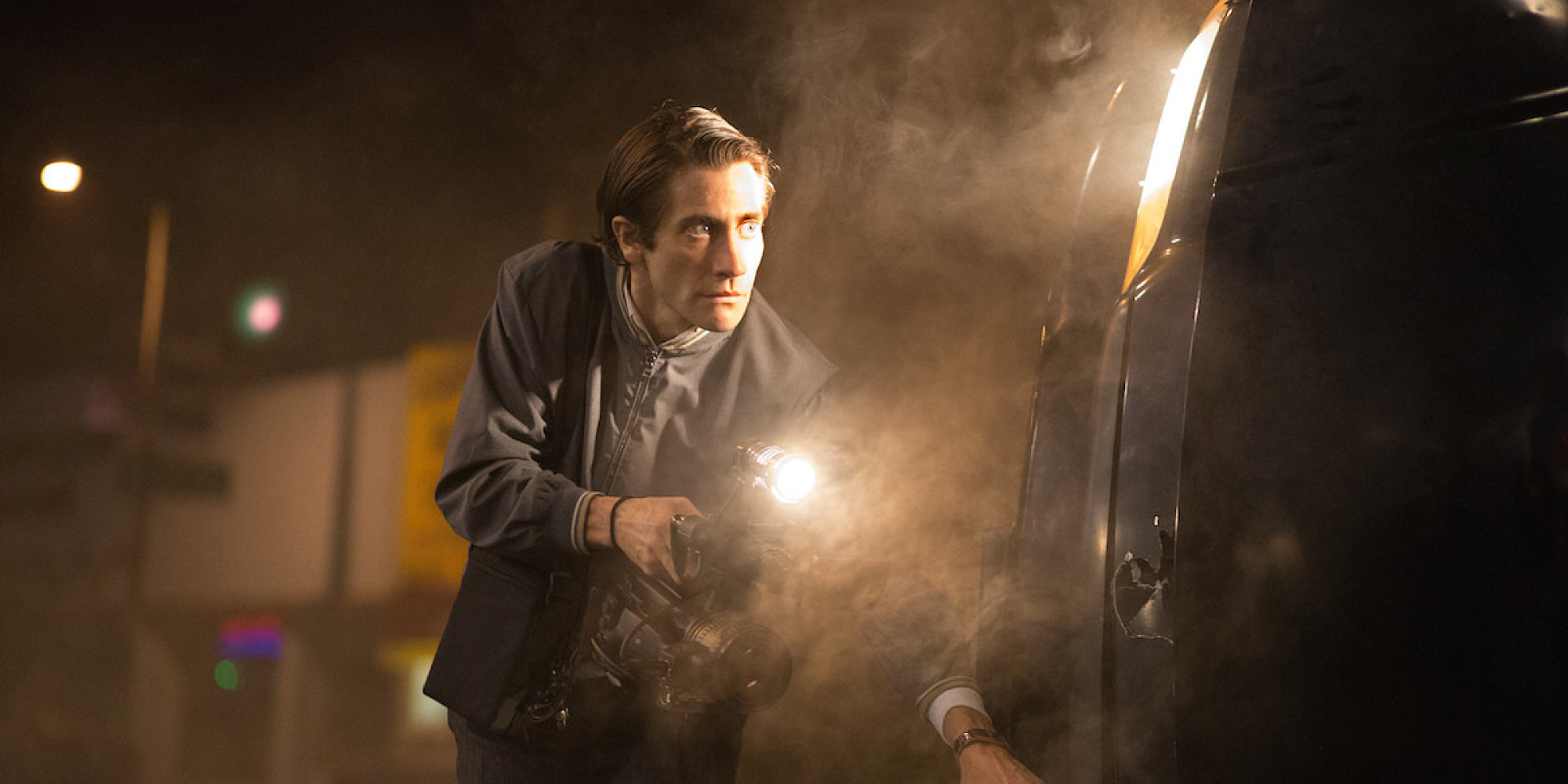 Nightcrawler – Trailer