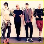 Gwen Stefani & No Doubt's – Looking Hot