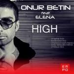 Onur Betin feat. Elena – High