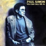 Paul Simon – You Can Call Me All