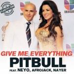 Pitbull – Give Me Everything (Tonight feat Ne-Yo & Nayer & Afrojack)