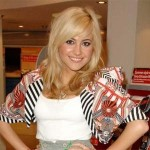 Pixie Lott – Broken Arrow