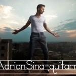 Adrian Sina – Quitarra