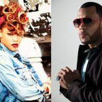 Flo Rida – Rihanna (That's My Attitude)