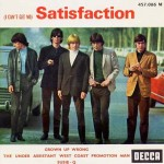 Rolling Stones – (I Can't Get No) Satisfaction